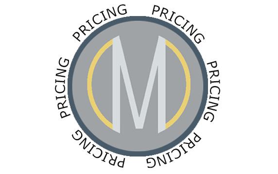 PRICING logo1