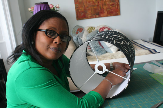 lampshade making workshops Moji designs (148)