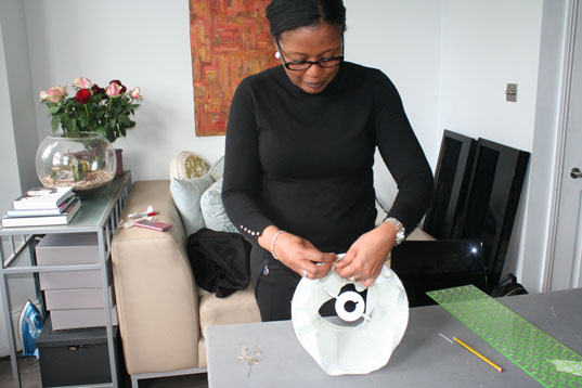 lampshade making workshops Moji designs (36)